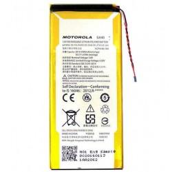 Батерия за Motorola Moto G4 Plus (XT1642/XT1643/XT1644) - Модел GA40
