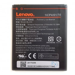 За Lenovo