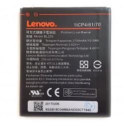 Батерия за Lenovo K5 Plus - Модел BL259