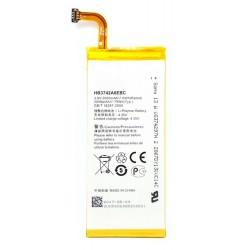 Батерия за Huawei Ascend P6 - Модел HB3742A0EBC