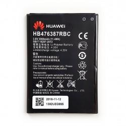 Батерия за Huawei Honor 3x - Модел HB476387RBC