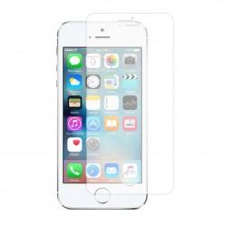 Стъклен протектор за iPhone SE (Premium Tempered Glass 9H)